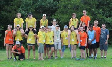 Bring a Camp Team